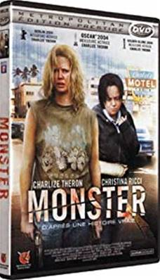 *DVD* MONSTER (EDITION PRESTIGE)