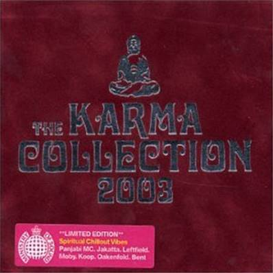 KARMA COLLECTION 2003 (MINISTRY OF SOUND) (ELECTRO)