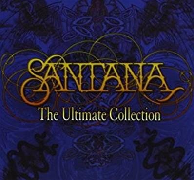 SANTANA CARLOS - THE ULTIMATE COLLECTION