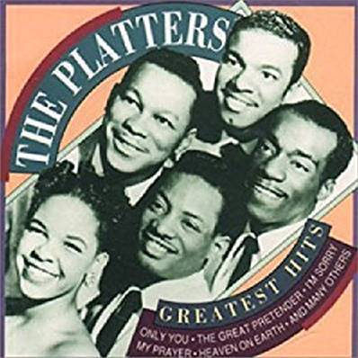 THE PLATTERS - GREATEST HITS (SOUL)