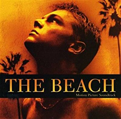 LA PLAGE (MOTION PICTURE SOUNDTRACK)