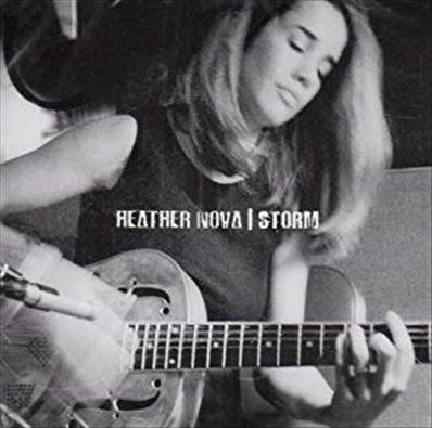HEATHER NOVA - STORM (ALBUM 1970)