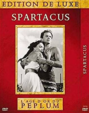 SPARTACUS (EDITION DELUXE)