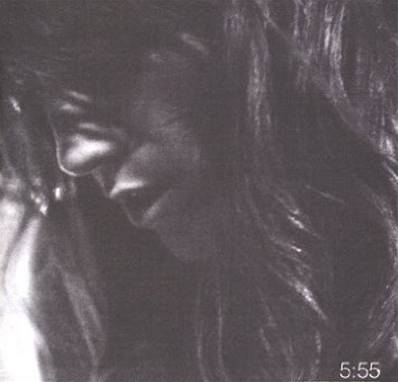 CD CHARLOTTE GAINSBOURG - 5 55 (ALBUM 2006)