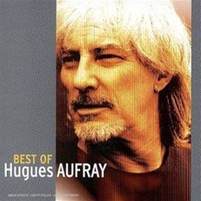 HUGUES AUFRAY - BEST OF (2 CD)