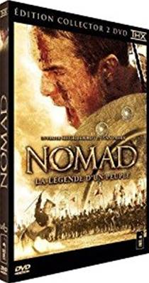 *DVD.* NOMAD (EDITION SIMPLE)