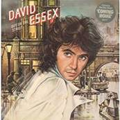 DAVID ESSEX - OUT ON THE STREET (ALBUM 1976)