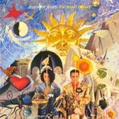 TEARS FOR FEARS - THE SEEDS OF LOVE (ALBUM 1989)