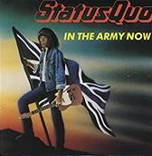 STATUS QUO - IN THE ARMY