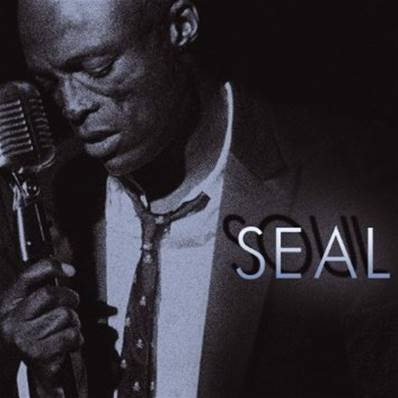 CD SEAL - SOUL (ALBUM 2008)