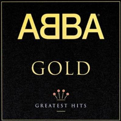 ABBA - GOLD GREATEST HITS