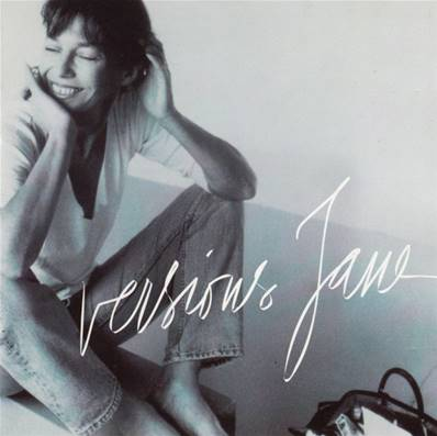 JANE BIRKIN - VERSIONS JANE