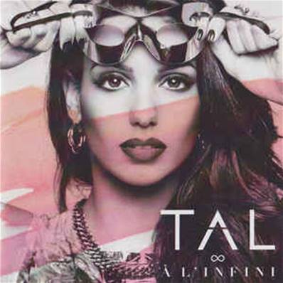 TAL - A L'INFINI (CD+DVD)