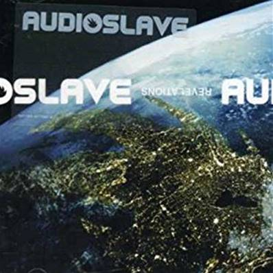 AUDIOSLAVE - REVELATIONS (METAL)