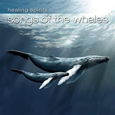 SONGS OF THE WHALES CHANTS DES BALEINES