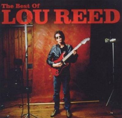 LOU REED - BEST OF