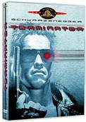TERMINATOR (SCIENCE FICTION) (THRILLER) (ARNOLD SCHWARZENEGGER)