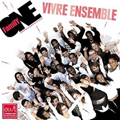 FAMILY ONE - VIVRE ENSEMBLE