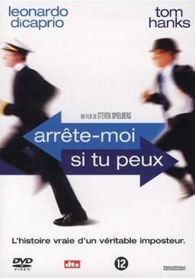 *DVD.* ARRETE-MOI SI TU PEUX (EDITION SIMPLE)