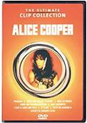 ALICE COOPER THE ULTIMATE CLIP COLLECTION