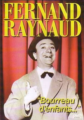 RAYNAUD BOURREAU D ENFANTS