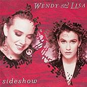 WENDY AND LISA - SIDESHOW