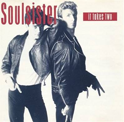 SOULSISTER - IT TAKES TWO