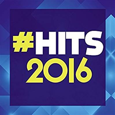 HITS 2016 (2 CD) (COMPILATION)