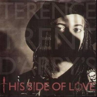 TERENCE TRENT D'ARBY - THIS SIDE OF LOVE (VERSION 1989)