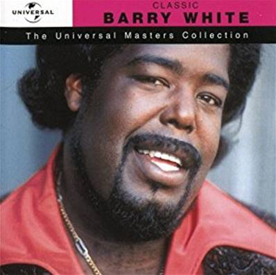 BARRY WHITE - CLASSIC