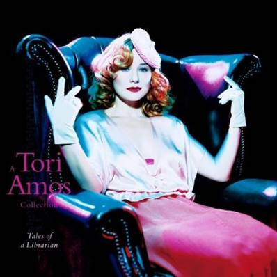 TORI AMOS - TALES OF A LIBRARIAN (BEST OF)