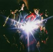 THE ROLLING STONES - A BIGGER BANG