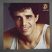 JULIEN CLERC - AIME MOI (ALBUM 1984) (EDITION ORIGINALE)