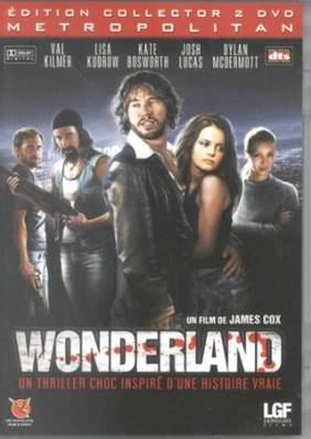 DVD WONDERLAND - EDITION 2 DVD