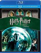 *Blu-Ray.* HARRY POTTER ET L ORDRE DU PHENIX -BLU-RAY-