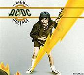 AC DC - HIGH VOLTAGE (EDITION DIGIPACK REMASTERISEE) (HARD ROCK)