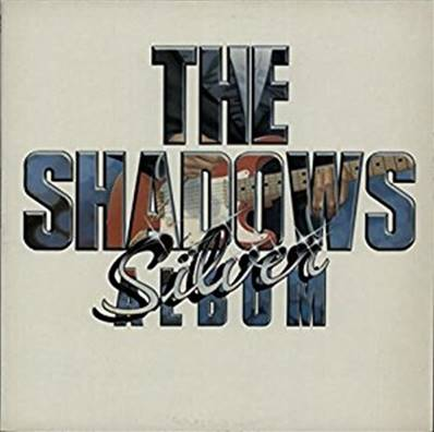 THE SHADOWS - SILVER ALBUM