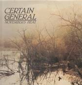 CERTAIN GENERAL - NOVEMBER HEAT LP FRENCH L INVITATION AU SUICIDE 1985 11 TRACK