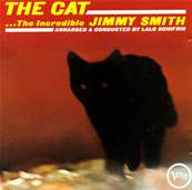 JIMMY SMITH - THE CAT (JAZZ)