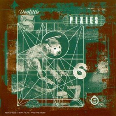THE PIXIES - DOOLITTLE (ROCK INDÉ)