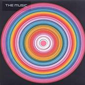THE MUSIC - MUSIC