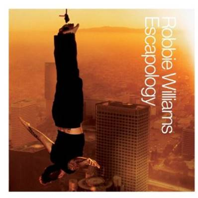 ROBBIE WILLIAMS - ESCAPOLOGY COPY PROTECTED