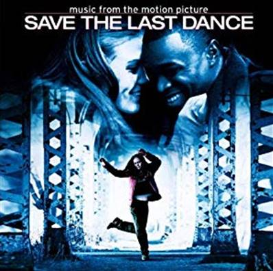 SAVE THE LAST DANCE (MUSIC FROM THE MOTION PICTURE) (ALBUM 2000)