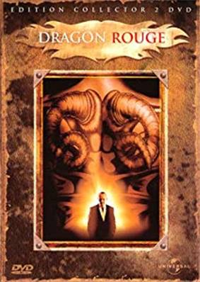 *DVD.* DRAGON ROUGE (EDITION COLLECTOR) (2002) (AVEC ANTHONY HOPKINS)