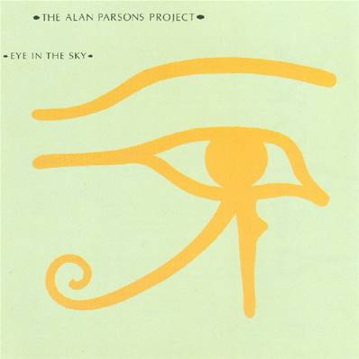 THE ALAN PARSONS PROJECT - EYE IN THE SKY (1981)