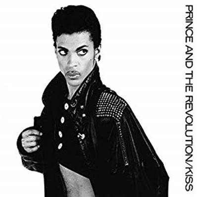 PRINCE - KISS (VERSION 7'16)
