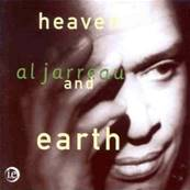 AL JARREAU - HEAVEN AND EARTH (JAZZ)