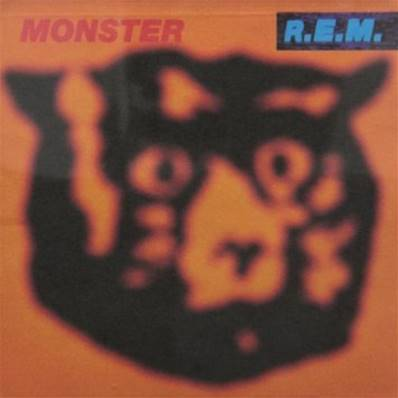 REM - MONSTER