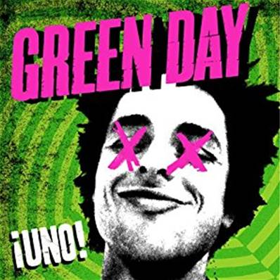 GREEN DAY - IUNO! (ALBUM 2012) (PUNK) (ROCK)