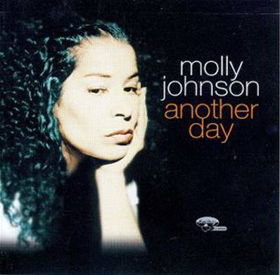 *CD.* MOLLY JOHNSON - ANOTHER DAY (ALBUM 2002) (JAZZ)